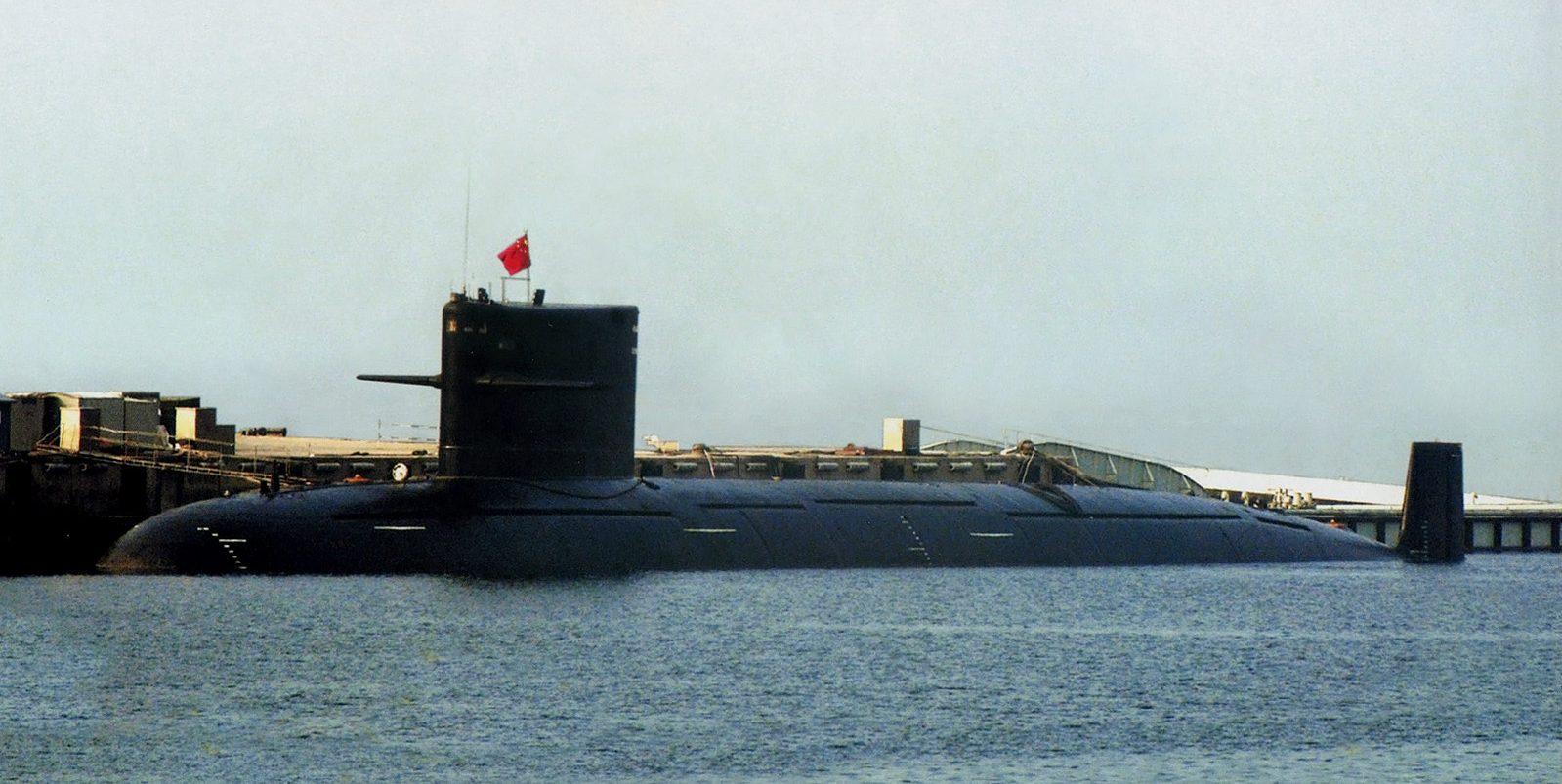Un SNA de Type 09III